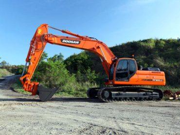 30T-Excavator