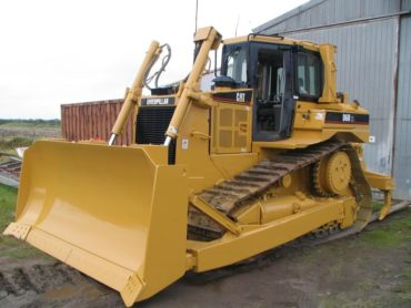 2006-Caterpillar-D6R-XL